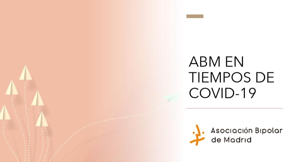 ABM en tiempos de Covid-19